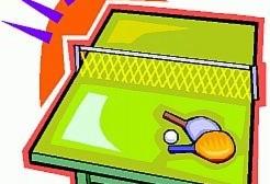 Ping Pong (Table Tennis) in Memory of ۱۸ Tir