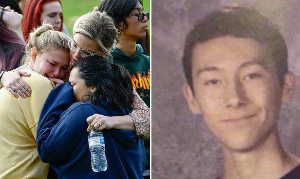 پدر تیرانداز یک شکارچی مشروب خور بود! باز هم یک دانش آموز دبیرستانی در آمریکا بقیه را به رگبار بست: ۶ کشته و زخمی در لسآنجلس