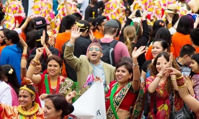 یازدهمین جشنواره سالانه میراث فرهنگی آسیایی