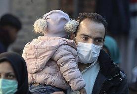 هوای این ۷ شهر ناسالم است: بیماران قلبی و کودکان از خانه بیرون نیایند