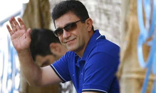 قیام قلعهنویی علیه فردوسیپور: یک ساعته پتهها را روی آب میریزم/ فردوسیپور آمده فوتبال را نابود کند