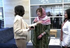 شاهزاده زن سعودی از سیاست های محمد بن سلمان انتقاد کرد