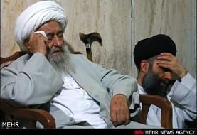 درگذشت یکی دیگر از روحانیون مسن بنیانگذار انقلاب اسلامی آیتالله حاج نصرالله شاهآبادی