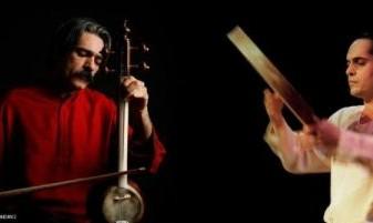 کنسرت موسیقی سنتی کیهان کلهر و مجید خلجی