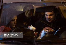 ماشین خوابی: پدیده جدیدی که در تهران در حال گسترش است!