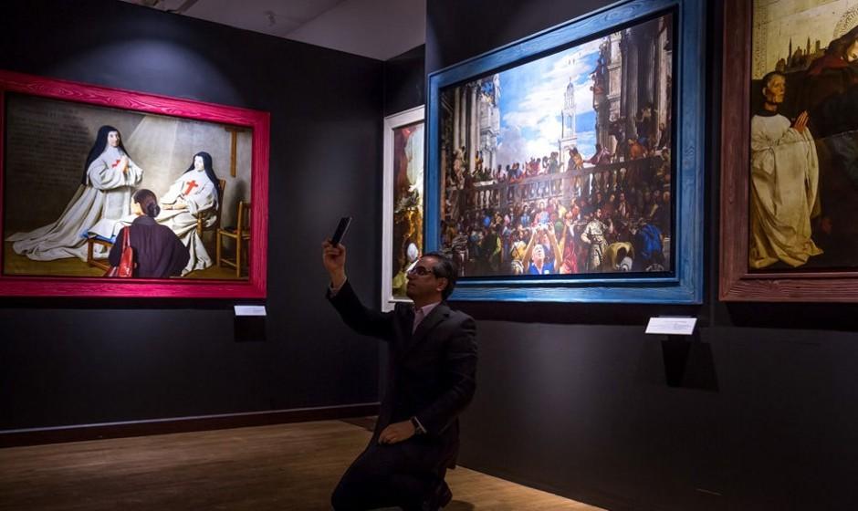 """موزه """"لوور"""" را در تهران ببینید! نمایش پنجاه اثر از ..."""