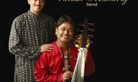 Zen House Concerts Presents: Indian Traditional Concert with Persian Violnist Bahman Sarram + Guests
