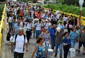 مردم ونزوئلا به جای پول ملی از دلار آمریکا استفاده می کنند! نتیجه سال ها اقتصاد مرکزی و دولتی