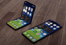 آیفون تاشو و اولین آیفون بدون بریدگی نمایشگر اپل احتمالا در سال ۲۰۲۳ معرفی میشود