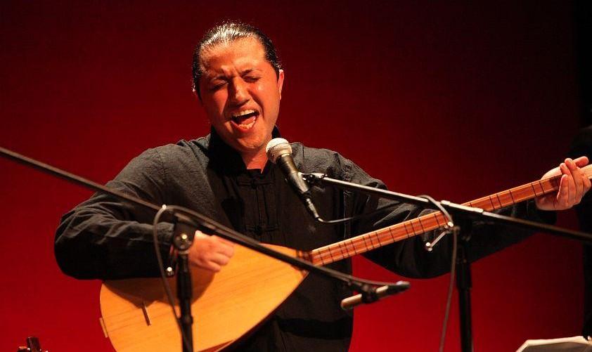 کنسرت حامد نیک پی در دالاس برای اولین بار