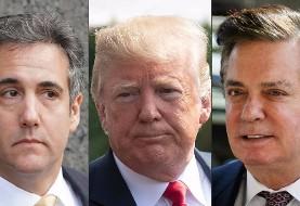 درخواست سه سال و نیم زندان برای وکیل سابق ترامپ به خاطر سرپوش روی کثافات کاری های ترامپ و جرم انتخاباتی با آگاهی ترامپ