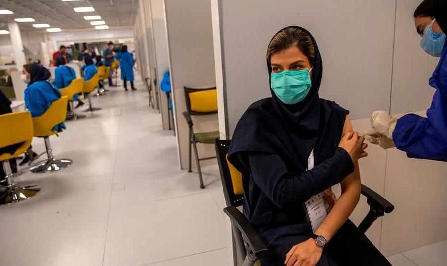 واکسن فایزر در ایران تقلبی است