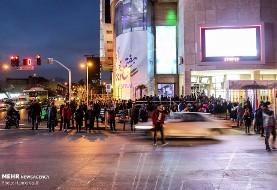 رقابت ۷ فیلم برای سیمرغ مردمی جشنواره: «قصر شیرین» هم بازماند