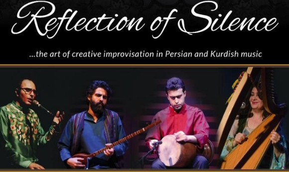 Reflection of Silence: An exploration of Persian and Kurdish Music