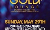 Vegas International After Concert Party