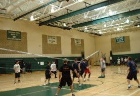 Unity Volleyball Tournament
