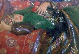 نمایشگاه عکسهای الیزابت تیلور