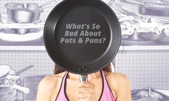 سالم ترین ظروف برای پخت و پز کدامند؟ گزارش کامل علمی و غیر تبلیغاتی