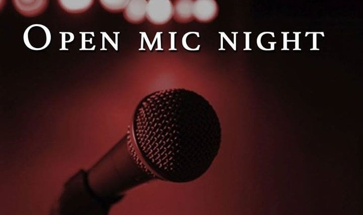 IACC's Open Mic Night: Iranian-American Talent Show