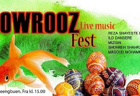 Nowrooz Fest ۲۰۱۷