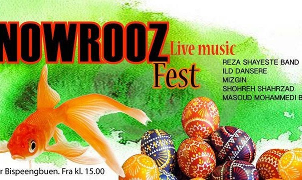 Nowrooz Fest 2017