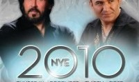 Shahram Shabpareh and Ali Danial in New year's Eve Party