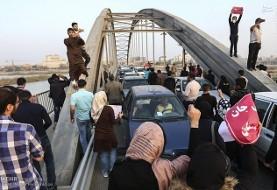 نماینده اهواز: تمامی اعتراض ها در لوای کلام و کنترل شده بود اما هنوز ۱۵۰ نفر از معترضان بازداشت هستند