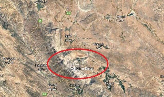 سقوط هواپیما «تهران - یاسوج» در سمیرم اصفهان: ۶۶ مسافر و  خدمه جان باختند/ ویدئو کوتاه سقوط هواپیما