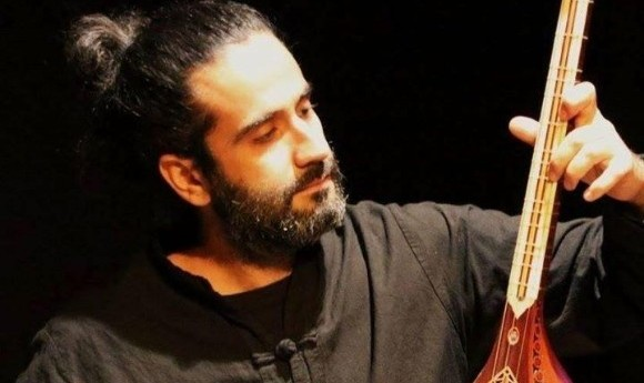 Pejman Tadayon: Laboratorio di musica orientale (araba, persiana)