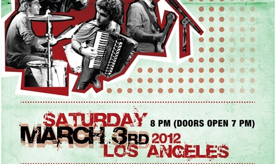 Kiosk Band Concert in Los Angeles