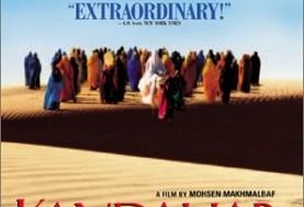 Kandahar: Movie Screening at MIT