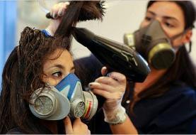 مؤسسه ملی سلامت آمریکا: استفاده از رنگ مو و صافکنندهها میتواند خطر ابتلا به سرطان پستان را ...