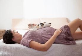 تاثیر مصرف داروهای ضد افسردگی در بارداری بر رشد مغز جنین