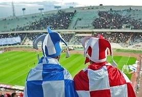 قرعه سخت استقلال و تکراری پرسپولیس در جام حذفی