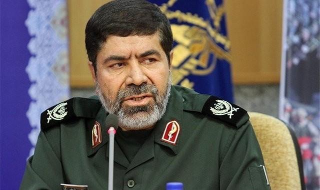 مخالفت وزارت کشور با طرح گشت مقابله با اراذل و اوباش از سوی سپاه پاسداران