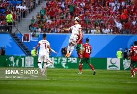 سه ستاره تیم ملی در خطر محرومیت از بازی پرتغال