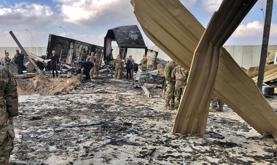 روزنامه کویتی: ۱۶ نظامی آمریکایی در حمله ایران به شدت زخمی شده و به کویت انتقال یافتند