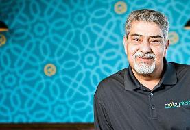 بنیانگذار اولین کبابخانه های زنجیره ای ایرانی در آمریکا به علت سکته قلبی درگذشت