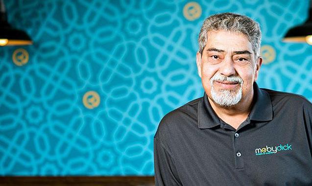 بنیانگذار اولین کبابخانه های زنجیره ای ایرانی در آمریکا به علت ...