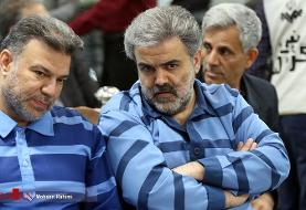 Godfathers of Iran's Hidden Economy on Trial; Corruption Still Rampant