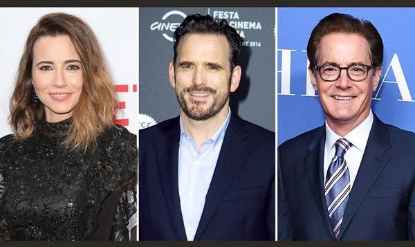 آل کاپون بار دیگر به سینما می آید: بازیگران مشخص شدند
