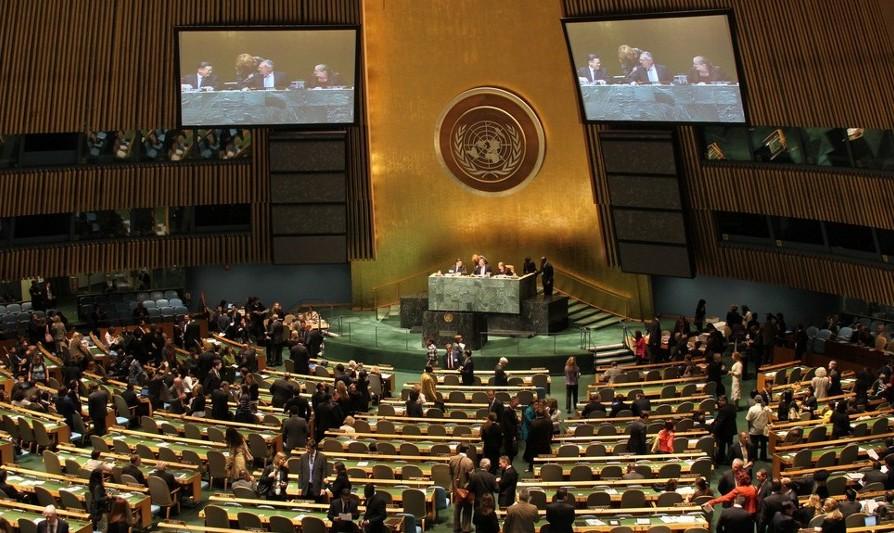 ایران هم مانند عربستان و اسرائیل قطعنامه حقوق بشری سازمان ملل علیه خود را سیاسی خواند / فقط  ۸۵ کشور رای مثبت دادند