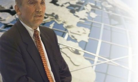 Lecture By Fariborz Ghadar: Global Trends and Their Impact on International Business