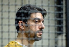 New film from Iranian American mastermind of US prison break and alleged penis severing torturer