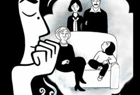 Persepolis: Screening of Animated movie by Marjane Satrapi