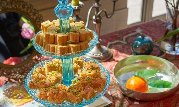 FREE VIRTUAL FESTIVAL: 13th Annual Nowruz - Persian New Year Celebration