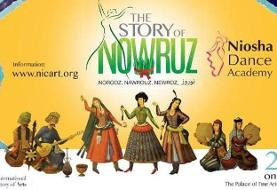 Niosha Plans to Take The Story of Nowruz to the Palace of Fine Arts in San Francisco