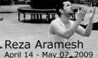 Reza Aramesh: Arts Exhibition