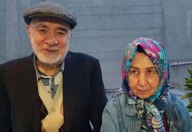 واکنش جالب و پر از احساس و کنایه نامجو به تصویر جدید میر حسین موسوی و همسر در زندان خانگی