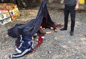 (تصاویر +۱۶) حمله ارمنستان به بردع آذربایجان و حمله آذربایجان به بیمارستانی در قرهباغ